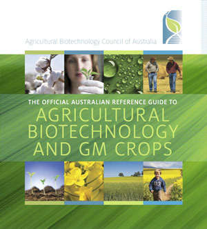an agricultural view on biotechnology